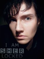 I am SHERlocked by KyoyaKun