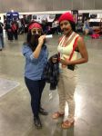 Cheech and Chong Crossplay by The-1One