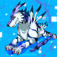 Still a Digimon Freak by ShadowCatsKey
