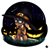 Wizard Mouse by AIDENIDK