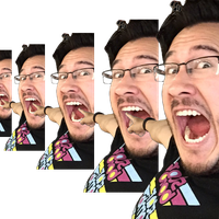 Markiplier by CrystalisZelda