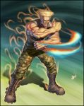 Guile-Solo Version by HecM