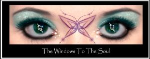 The Windows To The Soul by FallingToPieces