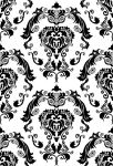 Real Tile Damask by Double-O-Nothing