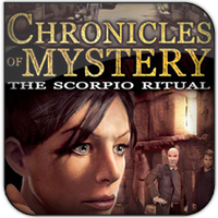 Chronicles of mystery scorpio by neokhorn