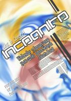 Incognito Poster by ETZ372