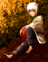 Memoirs of Jiraiya by Blindice