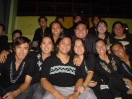 The Rizal District Chorus 2 by j4ever