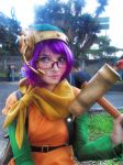 Lucca from Chrono Trigger by meliwawa