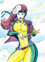 rogue by camillo1988