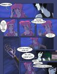 Pg37 I Never Said You Had To Be Perfect by Hootsweets