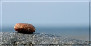 Stone and Sea... by Yancis