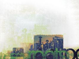 The Roots by GKgfx