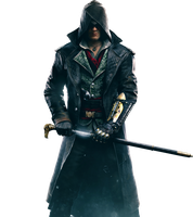Assassin's Creed: Syndicate - Jacob Frye Render by youknowwho77