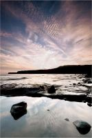 .: Kimmeridge Bay IV :. by Dave-Ellis