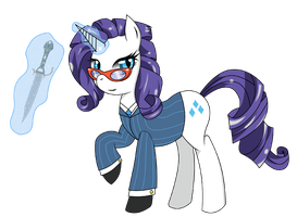 Spy Rarity by ZzVinniezZ