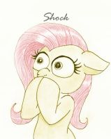 [Stages of Grief] Shock by Knight-of-Bacon