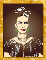 Frida by Veronica by veronica1999