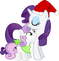 Your Siblings Christmas Campaign 2011 by sdknex