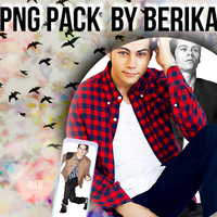 PNG PACK BY BERIKA by directionerbtch
