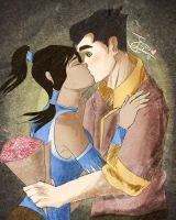 It Could've Been You : Borra by Animayari