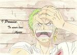 Zoro's Promise by CanadianGothStalker