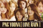 png Yoona by ChangMine99er