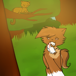 Eaglepaw- Hunting Assessment by SilverKitti