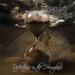 Soniq Circus Cover - Reflections in the Hourglass by emilieleger
