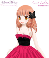 Sweet Lolita-Remastered by SweetMonia