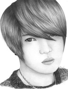 Kim Jaejoong by BlueBerry-is-cute