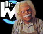 Christopher Lloyd as Dr. Wily by Night-ShadeX