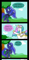 Such a lovely day by 041744