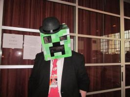 AF '11: Gentleman Creeper by Hallu-Positronium