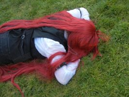 Dead Grelle by Sadict