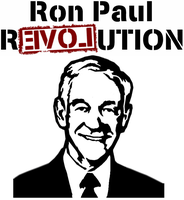 Ron Paul Revolution by NixSeraph