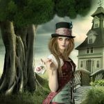 Alice by mariaig