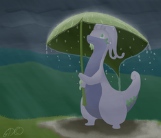 Goodra by guy19900