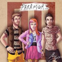 Paramore- Still Into You by SchteeveRoberts