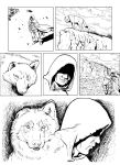 The Monk 2 - pag 14 (final) by gianlucatestaverde