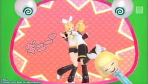 Len Hugging Rin So Hard OwO by irzhie