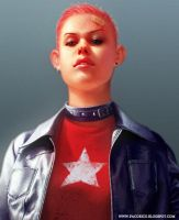 Punk by Mancomb-Seepwood