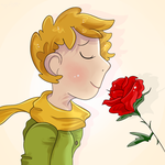 My Rose by astromania