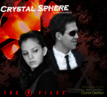The X-Files: Crystal Sphere by smeagol92055