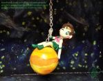 Sailor Jupiter Wrecking Ball by Mighty-Morphin-Mimi