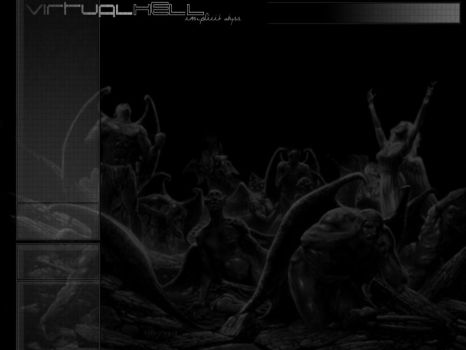 virtualhell6 by hellphyre