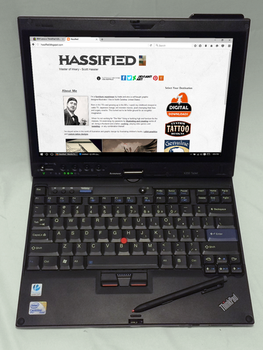 A Real Cintiq Alternative by hassified
