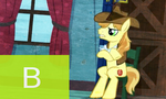 MLP FiM: S5 E6 - Appleoosa's Most Wanted Review by Cuddlepug