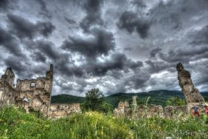 Ruins 3 by Marcco666