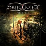 sanction-x cover artwork by pixellabor